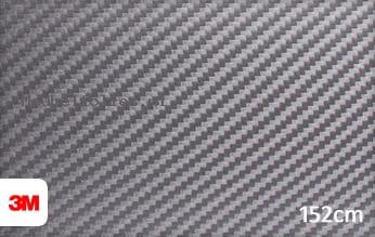 3M 1080 CFS201 Carbon Fiber Anthracite meubelfolie
