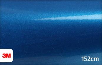 3M 1080 G227 Gloss Blue Metallic meubelfolie