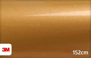 3M 1080 G241 Gloss Gold Metallic meubelfolie