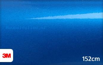 3M 1080 G337 Gloss Blue Fire meubelfolie