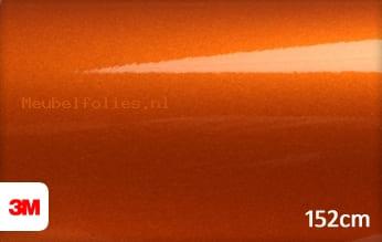 3M 1080 G344 Gloss Liquid Copper meubelfolie