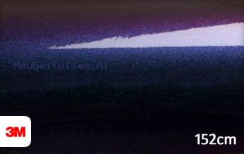 3M 1080 GP278 Gloss Flip Deep Space meubelfolie