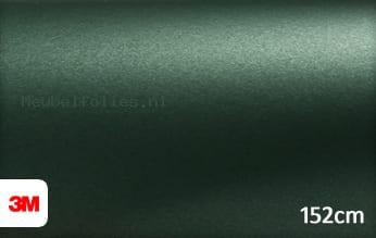 3M 1080 M206 Matte Pine Green Metallic meubelfolie