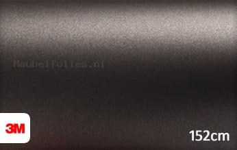 3M 1080 M211 Matte Charcoal Metallic meubelfolie