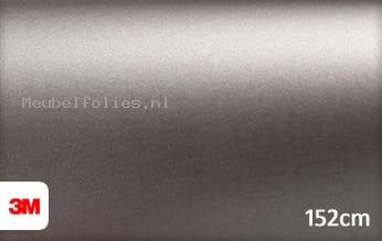 3M 1080 M230 Matte Grey Aluminium meubelfolie