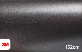 3M 1080 S261 Satin Dark Grey meubelfolie