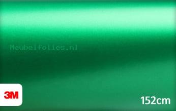 3M 1080 S336 Satin Sheer Luck Green meubelfolie