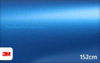 3M 1080 S347 Satin Perfect Blue meubelfolie