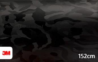 3M 1080 SB12 Shadow Black meubelfolie