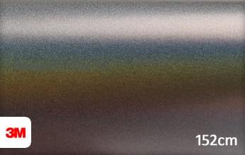 3M 1080 SP281 Satin Flip Psychedelic meubelfolie
