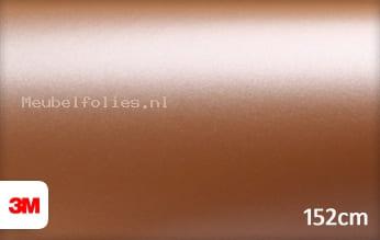 3M 1080 SP59 Satin Caramel Luster meubelfolie