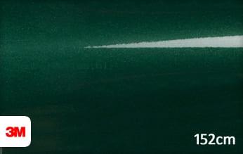 3M 1380 G216 Gloss Sapphire Green meubelfolie