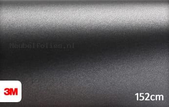 3M 1380 M291 Matte Granite Metallic meubelfolie