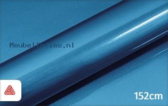 Avery SWF Bright Blue Gloss Metallic meubelfolie
