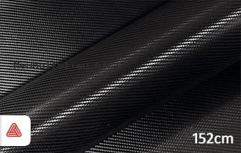 Avery SWF Carbon Fiber Black meubelfolie