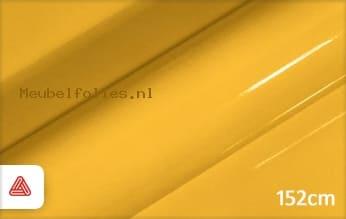 Avery SWF Dark Yellow Gloss meubelfolie