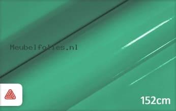 Avery SWF Emerald Green Gloss meubelfolie