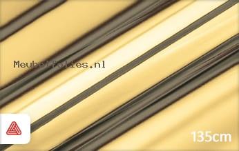 Avery SWF Gold Chrome meubelfolie