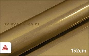 Avery SWF Gold Gloss Metallic meubelfolie