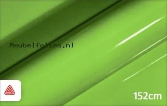 Avery SWF Grass Green Gloss meubelfolie
