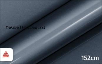 Avery SWF Grey Blue Satin Metallic meubelfolie