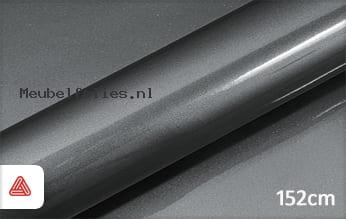 Avery SWF Grey Gloss Metallic meubelfolie