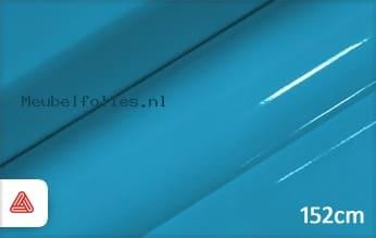 Avery SWF Light Blue Gloss meubelfolie