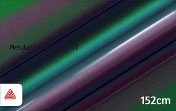 Avery SWF Lightning Ridge Purple Green Gloss Colorflow meubelfolie