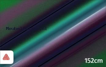 Avery SWF Lightning Ridge Purple Green Satin Colorflow meubelfolie