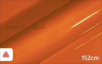 Avery SWF Orange Gloss meubelfolie