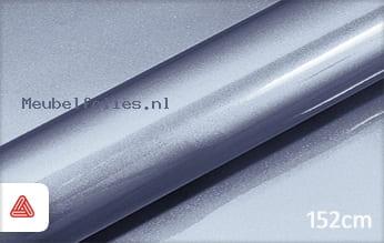Avery SWF Quick Silver Gloss Metallic meubelfolie