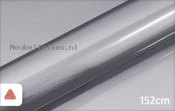 Avery SWF Silver Gloss Metallic meubelfolie