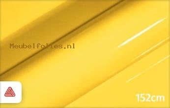Avery SWF Yellow Gloss meubelfolie