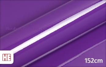 Hexis HX20008B Plum Violet Gloss meubelfolie