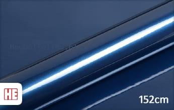 Hexis HX20033B Firmament Blue Gloss meubelfolie