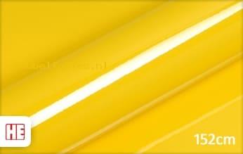 Hexis HX20109B Sun Yellow Gloss meubelfolie