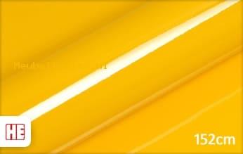Hexis HX20123B Daffodil Yellow Gloss meubelfolie