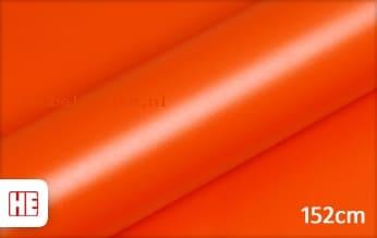 Hexis HX20165M Mandarin Red Matt meubelfolie