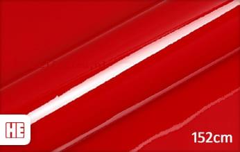 Hexis HX20186B Ruby Red Gloss meubelfolie