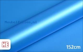 Hexis HX20219S Ara Blue Metallic Satin meubelfolie