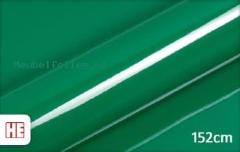Hexis HX20348B Emerald Green Gloss meubelfolie