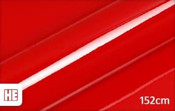 Hexis HX20485B Red Embers Gloss meubelfolie