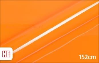 Hexis HX20495B Urban Orange Gloss meubelfolie
