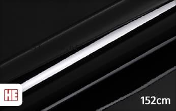 Hexis HX20890B Deep Black Gloss meubelfolie