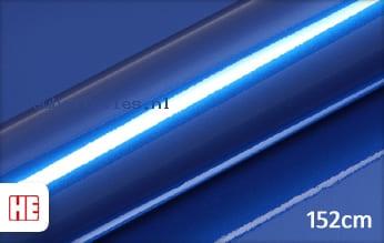 Hexis HX20905B Night Blue Metallic Gloss meubelfolie