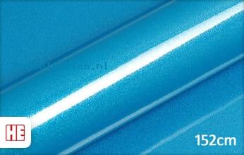 Hexis HX20BFJB Fjord Blue Gloss meubelfolie