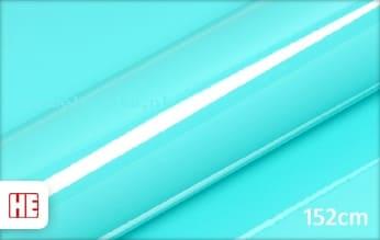 Hexis HX20BTIB Tiffany Blue Gloss meubelfolie