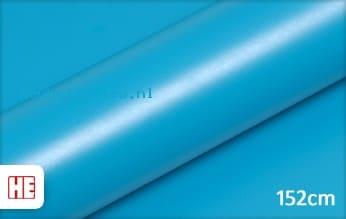 Hexis HX20BTUM Turquoise Blue Matt meubelfolie