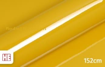 Hexis HX20JMIB Honey Yellow Gloss meubelfolie
