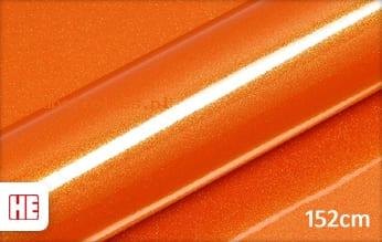 Hexis HX20OAUB Aurora Orange Gloss meubelfolie